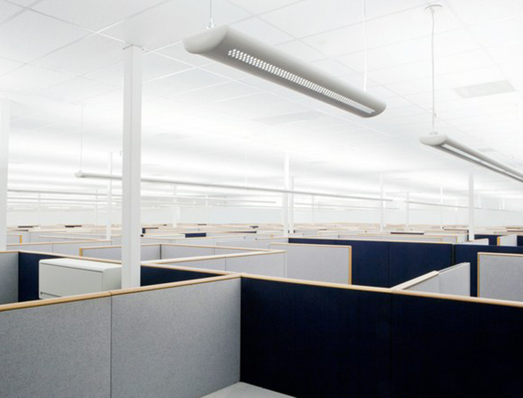 Your Office Has a Microbiome, and It Might Make You Sick