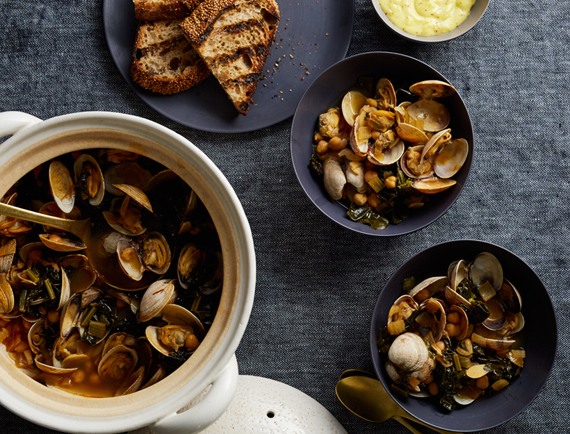 One-Pot Dinners