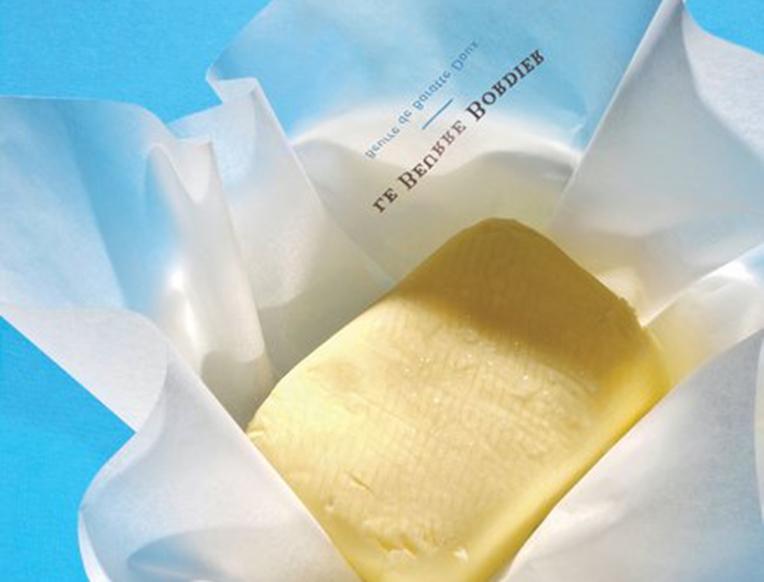 The Triumphant Return of Butter