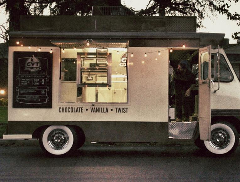 The Definitive La Food Truck Guide Goop