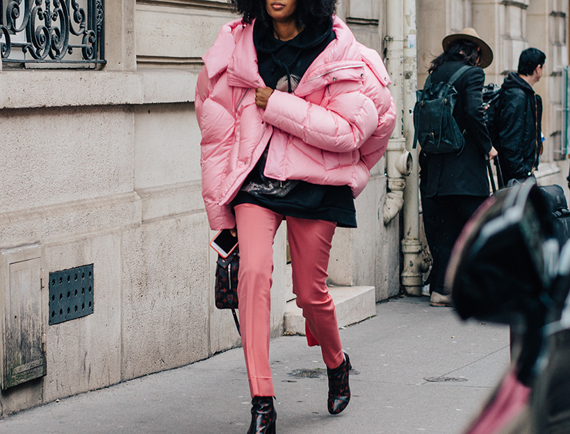 544aead1d Ask Laurie: A Warm Puffer Jacket That's Actually Cool? | Goop