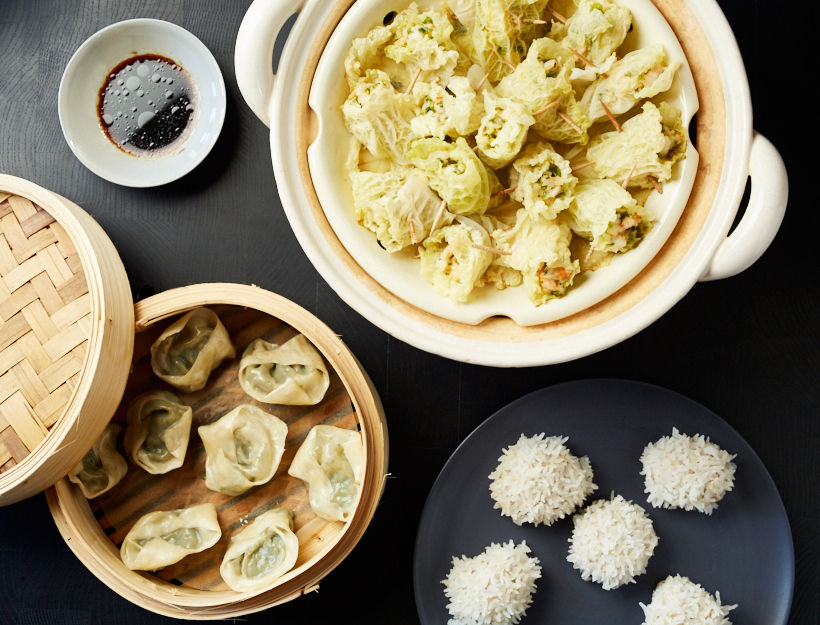 Dim Sum for Dummies—Plus, Our Favorite Spots Around the World