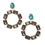 TOBU_stone_wreath_statement_drop_earrings_DenimBlue_Smoke_VintageGold_5855.jpg
