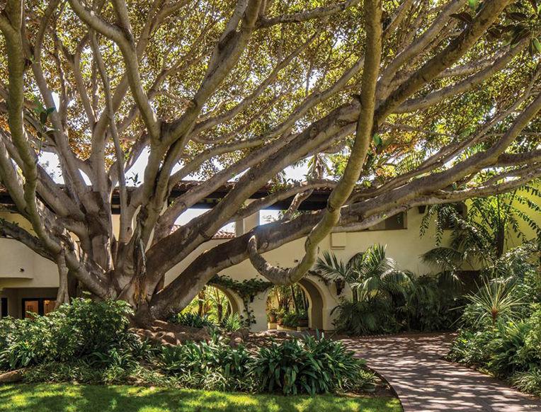 The Biltmore Santa Barbara