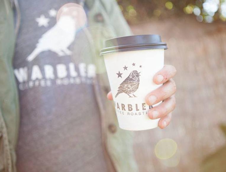 Warbler Coffee