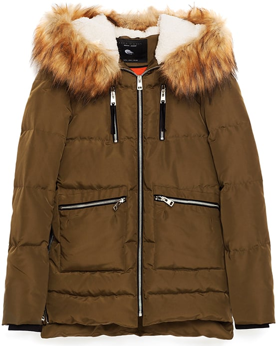 Ask Laurie: A Warm Puffer Jacket That's Actually Cool?