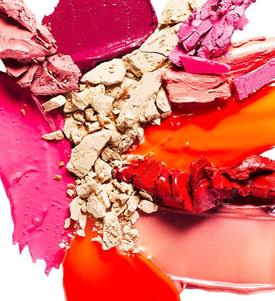 What it takes to create gorgeous non-toxic makeup