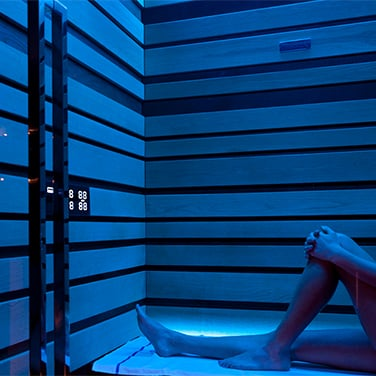 Power of Infrared Saunas