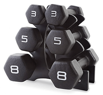 Exercise Gear Refresh