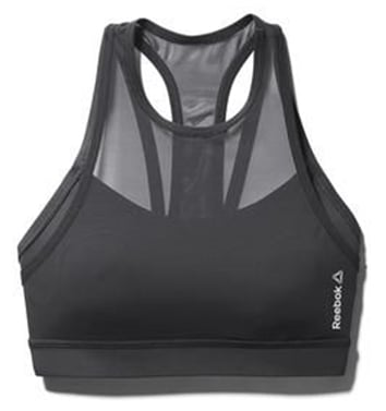 Exercise Gear Refresh