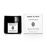 SANGRE DE FRUTA BOTANICAL BODY CREAM - VETIVER & FLEUR