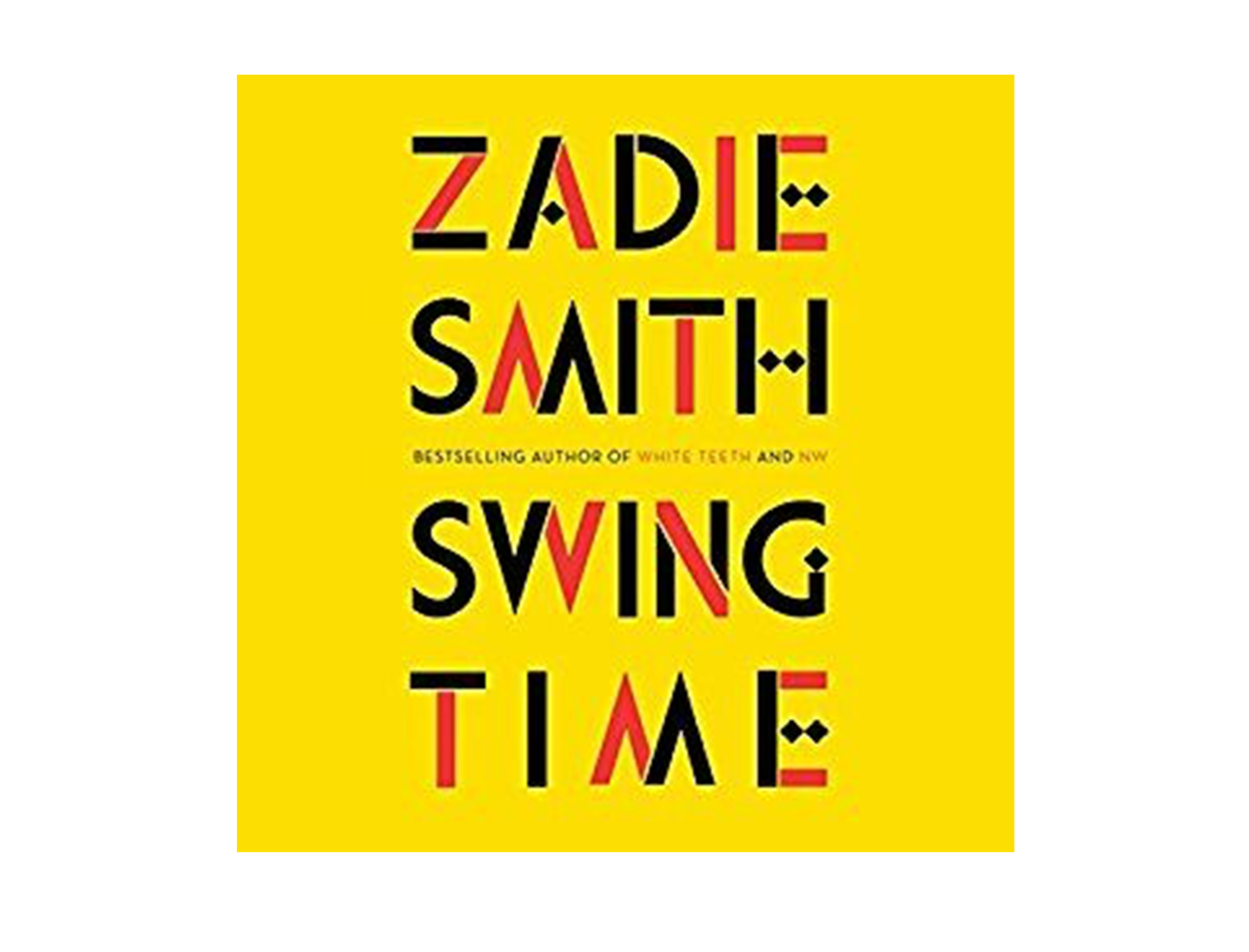 Swing Time by Zadie Smith, read by Pippa Bennett-Warner