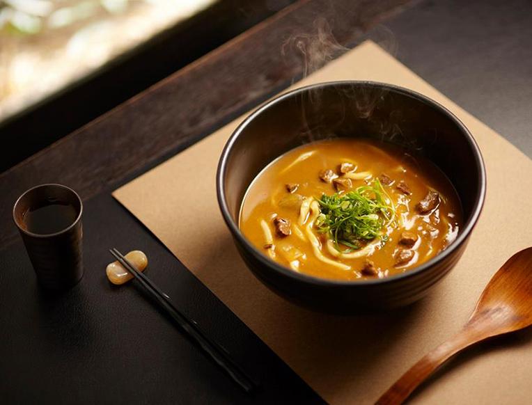 TsuruTonTan Udon Noodle Brasserie