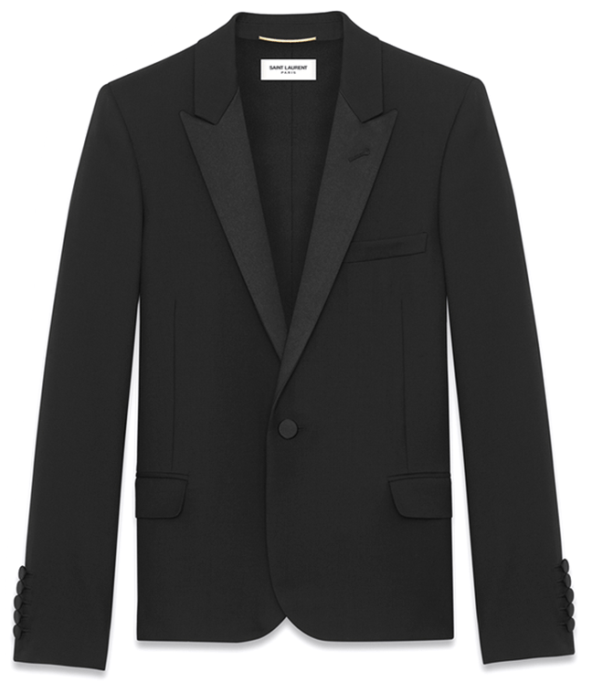 3 Ways to Get Tuxedo-Inspired Dressing Right