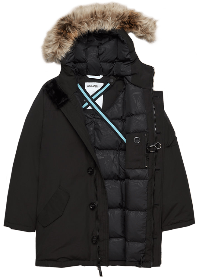 3 Outfits for a (Cold) Day About Town