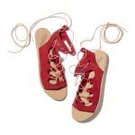 Antigone Sandals