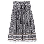 Bashira Skirt