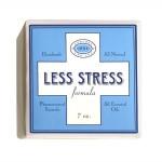 Effervescent Cube Less Stress Bath