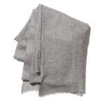 Siva Hand-Stitched Scarf