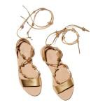 Starla Flat Sandals