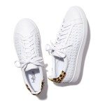 Zora Perforated Sneaker