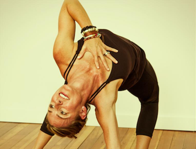 Kundalini Yoga, Leigh Mallis