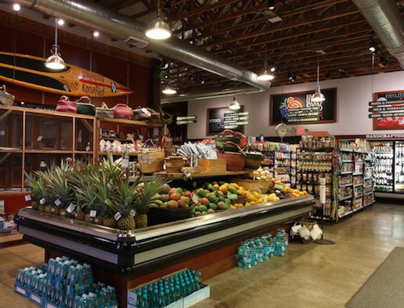 Living Foods Market Café & Juice Bar