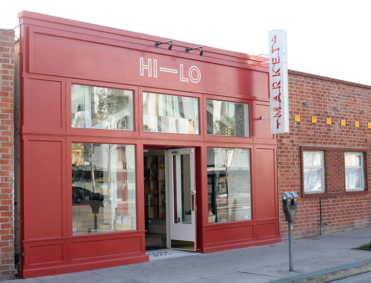 Hi-Lo Liquor Market
