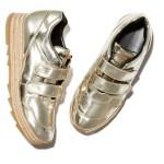 Macy Velcro Sneakers