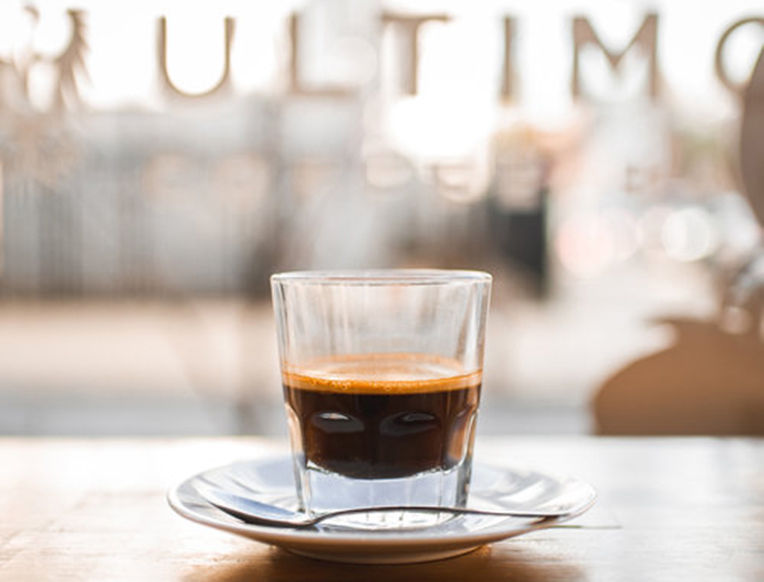Ultimo Coffee Newbold