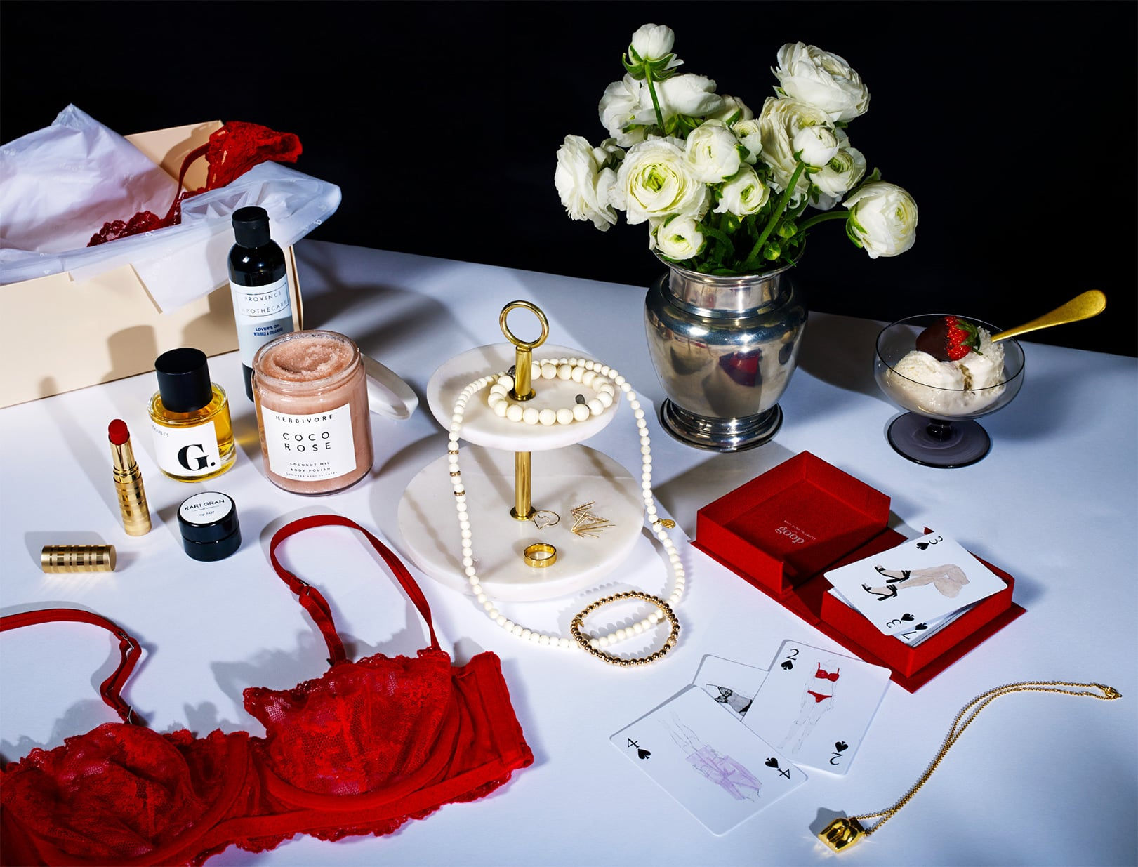 The Women's Valentine's Day Gift Guide | Goop