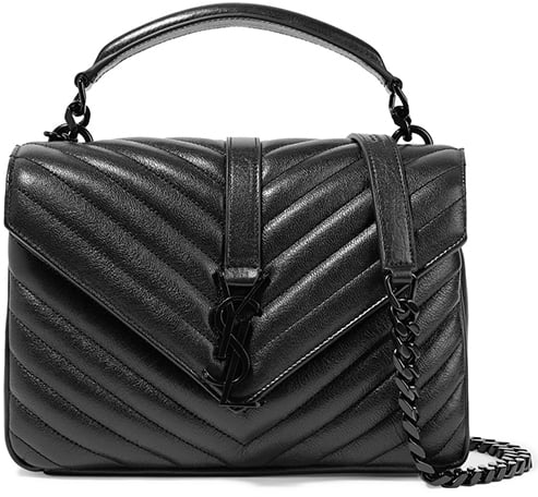 Ask Laurie: A Day-to-Night Bag That Actually Holds What I Need It To?