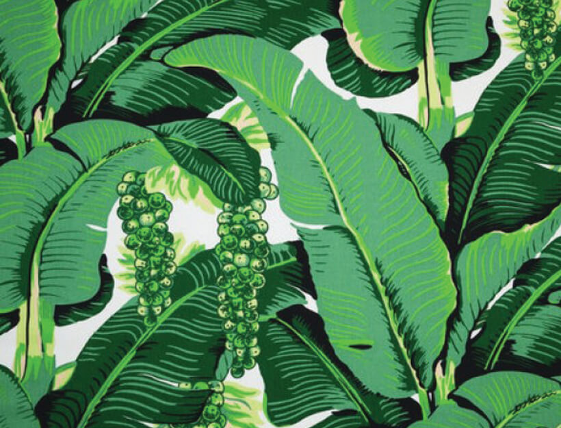 Brazilliance by Dorothy Draper