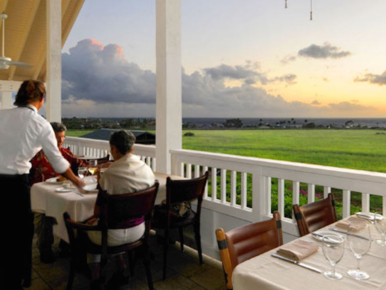 The best way to do kauai with kids goop for Merriman s fish house
