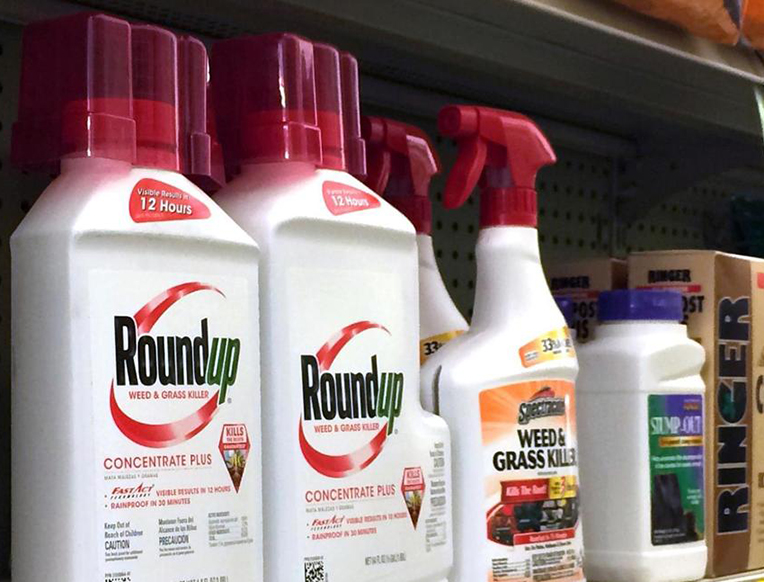Warning Label on Roundup Could Be Coming Soon in California