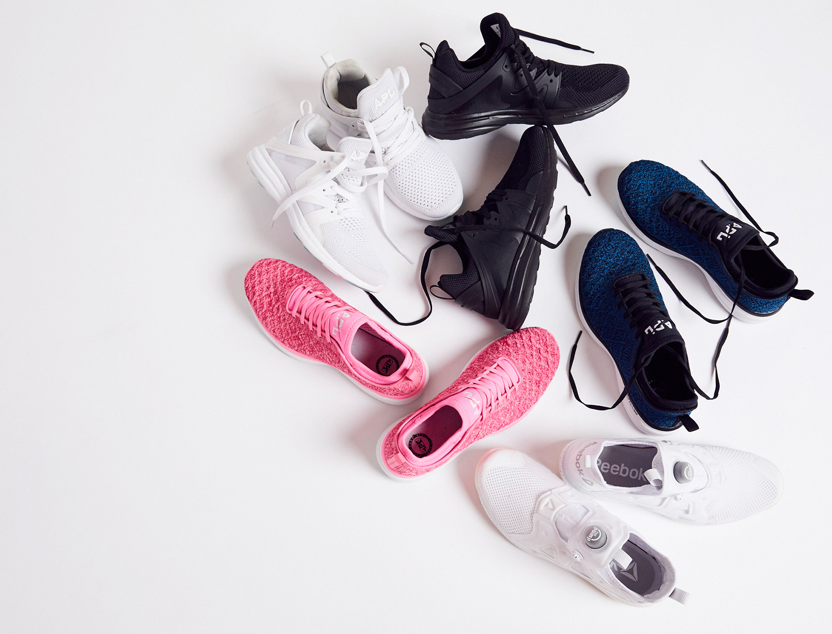 7 Sneakers to Upgrade Your Workout | Goop