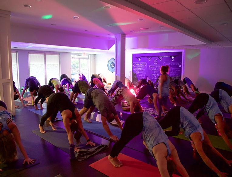 Westside Yoga