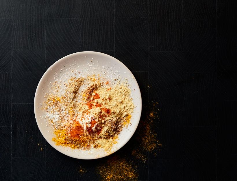 Thai Spice Blend