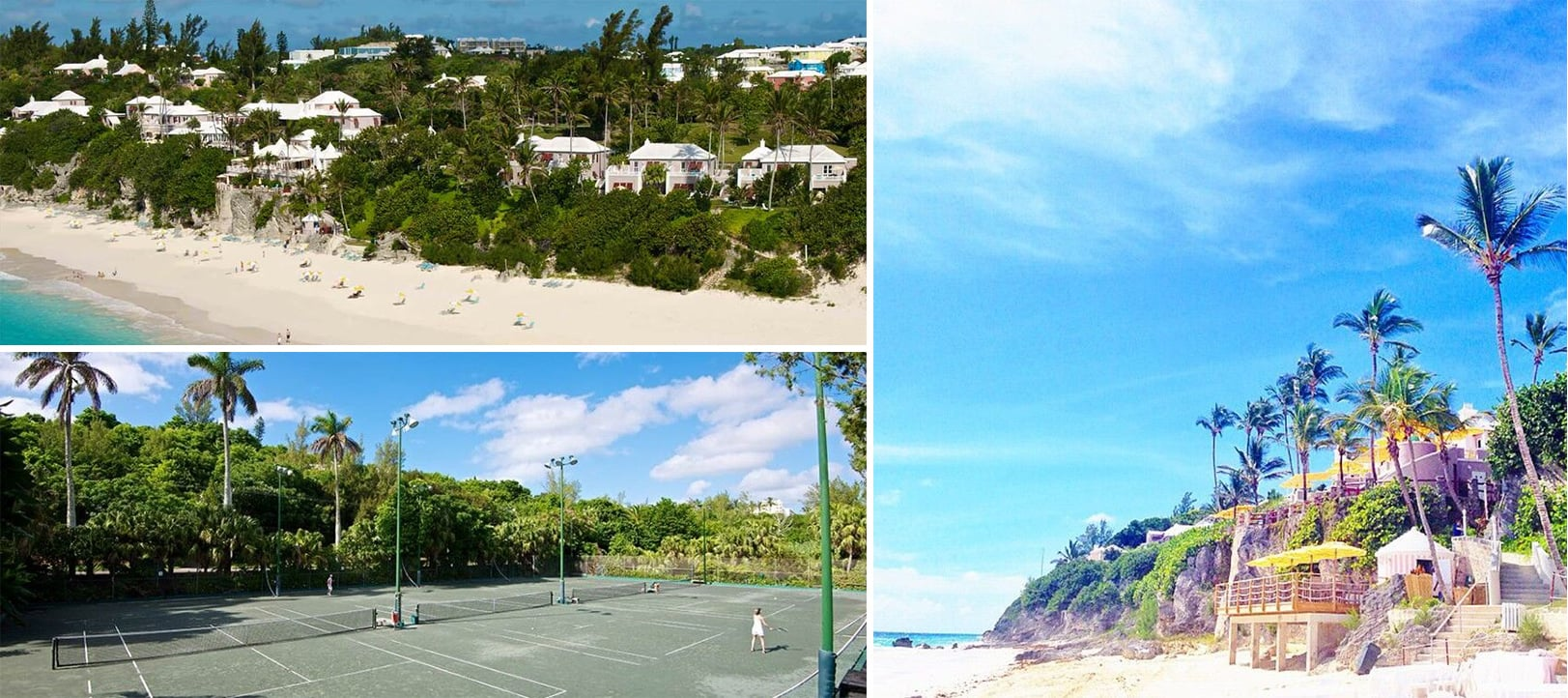 CORAL BEACH & TENNIS CLUB, BERMUDA