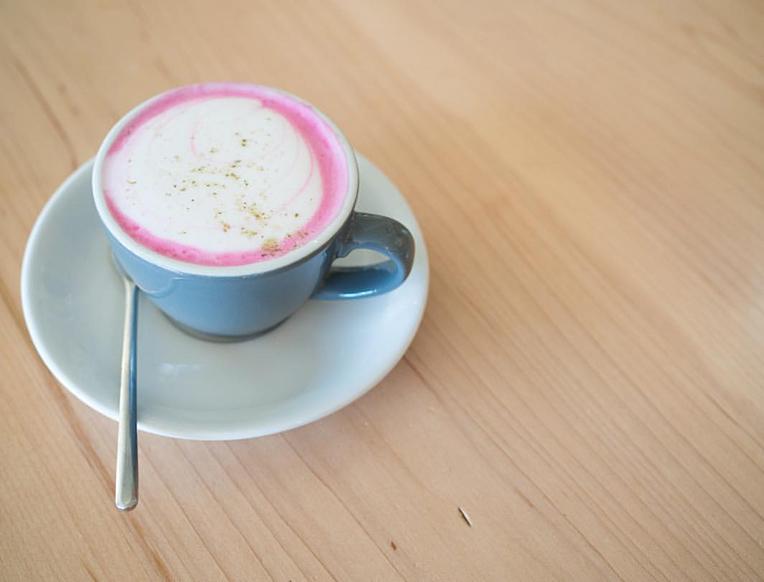 Amethyst Coffee