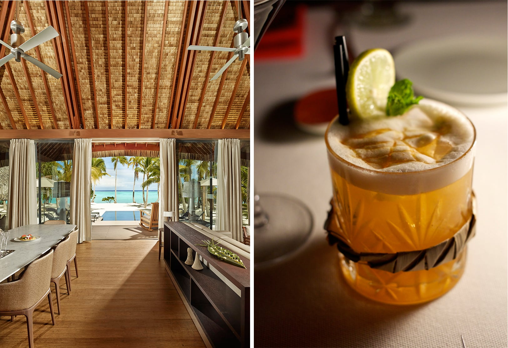 The Ultimate Valentine's Day Present—a Trip to The Brando in the South Pacific—Is Also a Lesson in Sustainability
