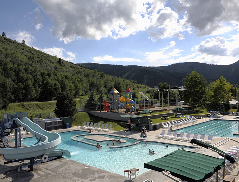 Silver Mountain Sports Club & Spa
