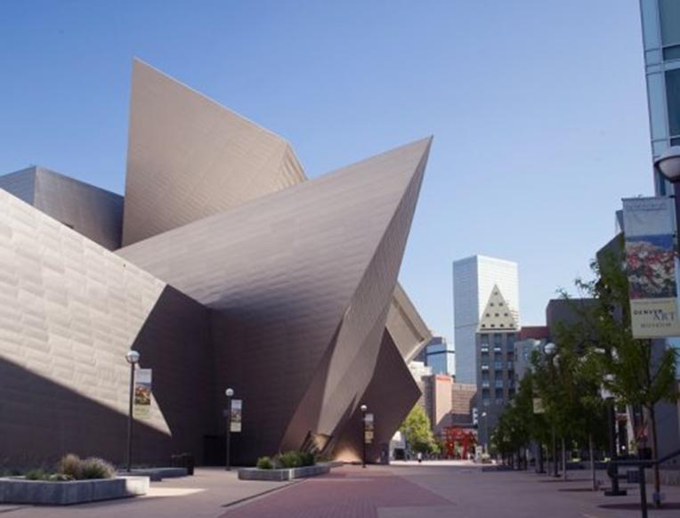 Desjardins history museum denver vic