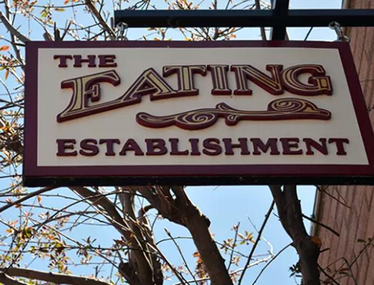 The Eating Establishment