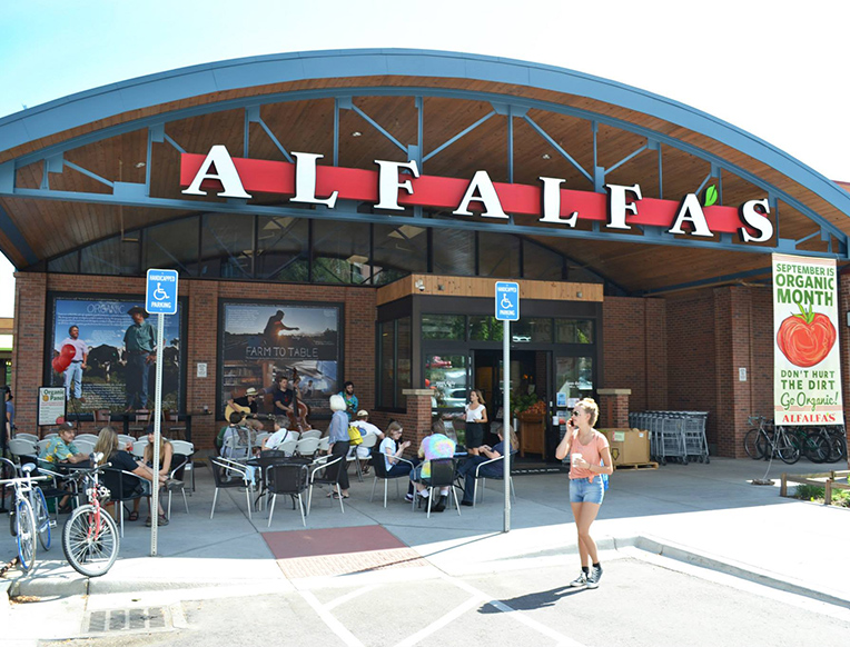 Alfalfa's