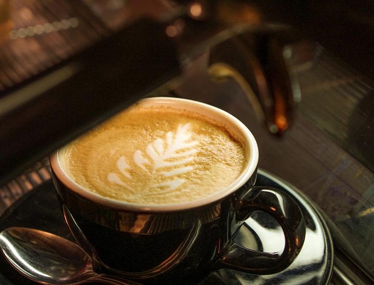 Atticus Coffee Hours