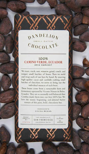 The Good-for-You Chocolate Guide