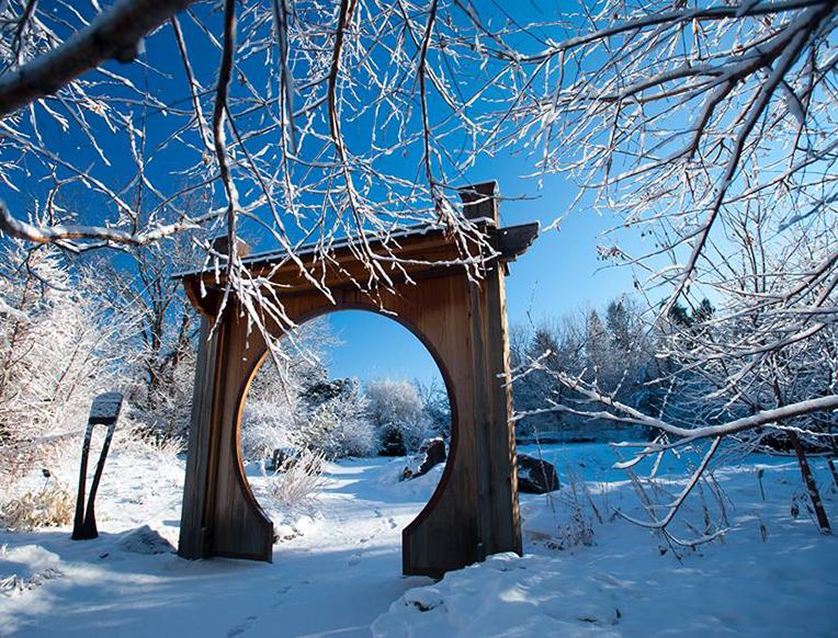 Denver Botanic Gardens Goop
