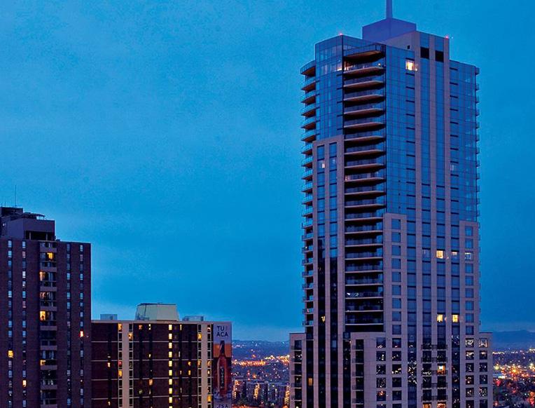 Four Seasons Denver