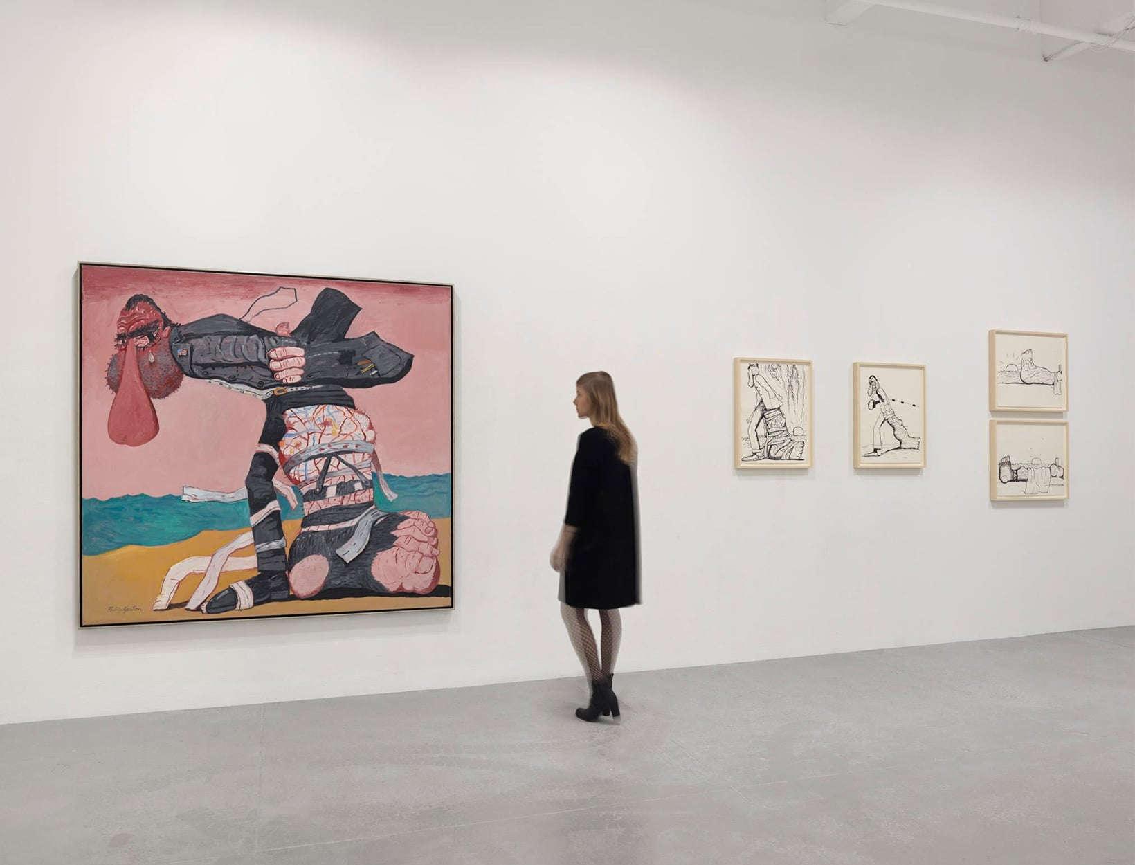 Jancar Gallery | Goop